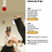 21 10 16 17 stage aikido fabrice cast 6e dan