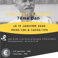 Chamot 2020