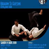 Stage brahim mars2020