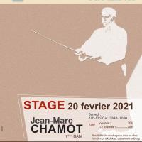 Stage jm chamot fev2021